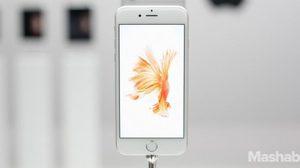 ในที่สุด iPhone 6S ก็มีแรม 2 GB กับเขาแล้ว