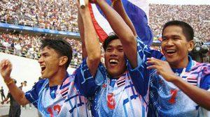 ยิ่งใหญ่! AFC ร่วมเชิดชู 5 เหตุการณ์สำคัญครบรอบ 100 ปีสมาคมฟุตบอลฯ