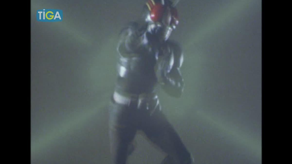 Masked Rider Black ep.18/P1