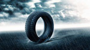 เตรียมยางรถคุณให้พร้อม สำหรับหน้าฝนที่กำลังจะมาถึง