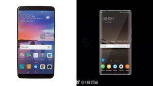 เผยราคา Huawei Mate 10 จะเริ่มที่ 21,000 บาท และ Mate 10 Pro จะเริ่มที่ 27,000 บาท