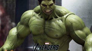 Hot toys ได้ทีถึงคิว The Avengers: Hulk แล้วจนได้!!!!