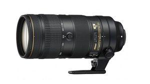 Nikon เปิดตัวเลนส์ 70-200mm f/2.8 และ PC Nikkor 19mm f/4E ED