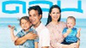 คุณพลอยไพลิน เจนเซน กับ ภาพครอบครัวในปัจจุบัน พร้อมลูกชาย 2 คน