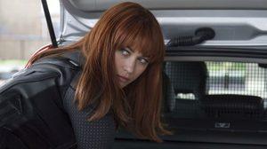 """โอลก้า คูรีเลนโก อดีตสาวบอนด์ ขอบู๊ในหนังแอ็คชั่น """"Momentum สวยล้างโคตร"""""""