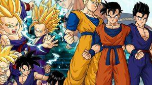 การ์ตูนอนิเมะจอเงิน Dragon Ball Z พร้อมฉาย 25 เมษายน 2015!!