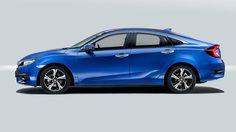 Honda Civic 2018 เตรียมเปิดตัวครั้งแรกที่ประเทศอังกฤษ