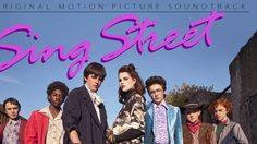 อัลบั้มเพลงประกอบภาพยนตร์ Sing Street ครองแชมป์ iTUNES แล้ว!