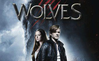 5 เรื่องเบื้องหลัง 'Wolves'ภาพยนตร์มนุษย์หมาป่าพันธุ์ดุ