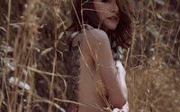 ความเซ็กซี่ของสาวรอยสัก เจเล่ โชว์หุ่นเปลือยกลางป่าเขา