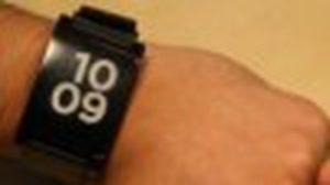 การ ทำความสะอาด นาฬิกา ข้อมือ
