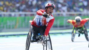 พงศกร คว้าทองที่ 2 เพิ่มให้นักกีฬาพาราลิมปิกไทย!