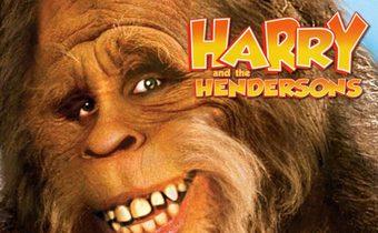 Harry and the Hendersons บิ๊กฟุต เพื่อนรักพันธุ์มหัศจรรย์