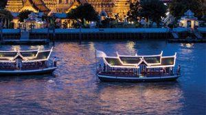 โรงแรมเพนนินซูล่า จัดกิจกรรมประกวดภาพถ่าย ความงดงามของแม่น้ำเจ้าพระยา