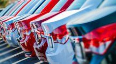 ตลาดรถยนต์ ประเทศไทย เดือนสิงหาคม  ขาย 67,962 คัน เพิ่มขึ้น 6.8 % สะสม 8 เดือนขาย 543,120 คัน เพิ่มขึ้น 10.2 %