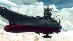 กลับมามีชีวิตอีกครั้งกับยานรบ Yamato 2199