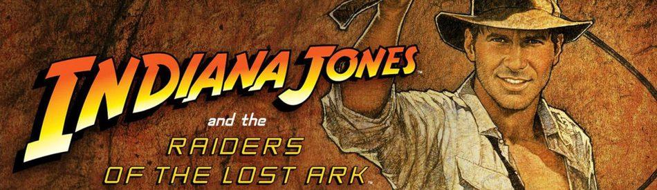 Indiana Jones and the Raiders of the Lost Ark ขุมทรัพย์สุดขอบฟ้า 1