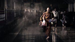 อนุชิต สุนทรกิติ ช่างภาพแนว Art Photography ที่มีชื่อเสียงในเอเชีย