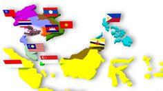 เข้า 10 ประเทศอาเซียน ด้วยใบขับขี่รถยนต์ข้ามประเทศ ไม่ต้องพกพาสปอร์ตรถก็ได้