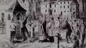11 พิธีกรรมฆ่ามนุษย์อันโหดร้าย สมัยอดีต