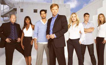 CSI : Miami หน่วยเฉพาะกิจสืบศพระห่ำไมอามี่ ปี 5