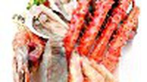 บุฟเฟต์อาหารทะเล ยกทั้งทะเลมาให้คุณ ณ ห้องอาหาร เดอะ กลาส เฮ้าส์