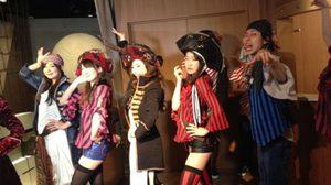 สวรรค์ของคนรักอนิเมะกับสวนสนุก Tokyo One Piece Tower