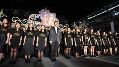 ครูโรจน์ นำทีม ศิลปินมากมาย ร่วมแสดงคอนเสิร์ตเทิดพระเกียรติ ถวายแด่ ในหลวง ร.9