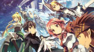 Sword Art Online ตอนพิเศษปลายปีนี้แน่นอน