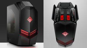 OMEN by HP เดสก์ทอปรุ่นใหม่สำหรับชาวเกมเมอร์ ราคาเริ่มต้นที่ 39,900 บาท