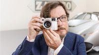 หรูได้อีก Leica เปิดตัว Leica M10 Zagato Edition ราคา 6.9 แสนบาท