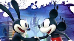 Epic Mickey 2: The Power of Two เกมส์ผจญภัยโลกการ์ตูนดิสนีย์