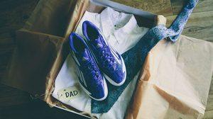 adidas ออกรองเท้าฉลองวันพ่อ adiZero Afterburner 2.0 จำนวนจำกัด