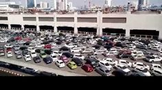 12 Parking Spaces for BTS and MRT