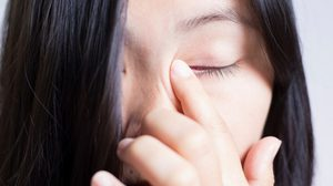 ฝึกกล้ามเนื้อตา ด้วยวิธีง่ายๆ ทำให้อาการปวดตาไม่สบายตาหายไป