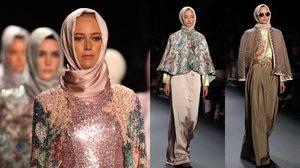 ดีไซเนอร์สาวอินโดนีเซีย สร้างประวัติศาสตร์ พาชุดฮิญาบ บุกแคทวอล์กนิวยอร์กแฟชั่นวีค