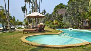 อเวย์ เกาะกูด รีสอร์ท : Away Koh Kood ที่พัก จ.ตราด