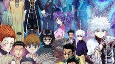 การ์ตูนอนิเมะ Hunter x Hunter ประกาศจะจบแล้วในตอนที่ 148!!