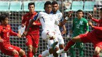 เวียดนามร่วงบอลโลกu-20หลังพ่ายฮอนดูรัสเกมสุดท้าย