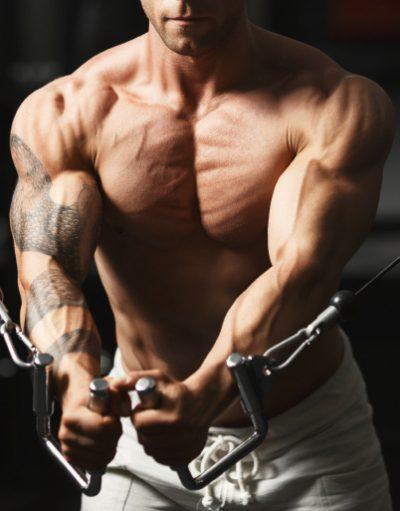 หลักการสร้างกล้าม ขั้นเบสิกควรทำ ที่หลายคนมักมองข้าม
