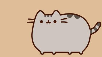 การ์ตูนแมวน่ารัก Pusheen ดุ๊กดิ๊ก มีข้อมูลเล็กๆ น้อยๆ มาฝาก