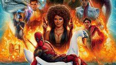 รีวิว Deadpool 2