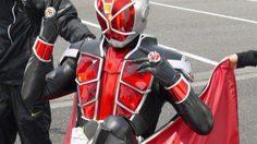 อวดโฉม ไรเดอร์คนใหม่ แห่งปี 2013 Masked Rider Wizard