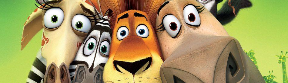 Madagascar: Escape 2 Africa มาดากัสการ์ 2 ป่วนป่าแอฟริกา
