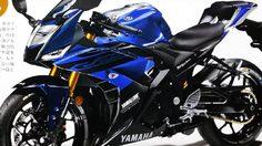 Yamaha R25 เจนฯใหม่ อาจมาพร้อมกับแชสซีใหม่ เปิดตัวปีหน้าแน่นอน!!