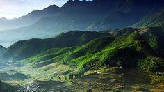 ซาปา ธรรมชาติแดนเหนือ เวียดนาม