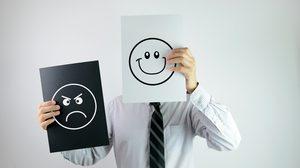 แบบทดสอบ EQ คุณแสดงอารมณ์แบบไหนกัน?