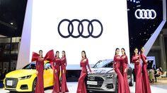 อาวดี้ ประเทศไทย เปิดตัว Audi A7 Sportback ใหม่ สปอร์ตคูเป้ 3.0 ลิตร 340 แรงม้า ราคา 5,399,000 บาท