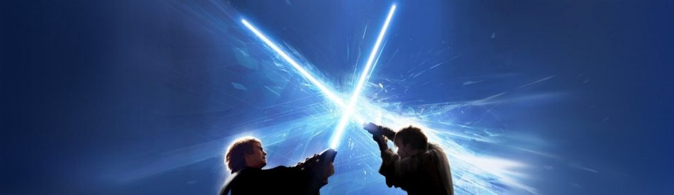 Star Wars III : Revenge of the Sith สตาร์ วอร์ส เอพพิโซด 3 : ซิธชำระแค้น