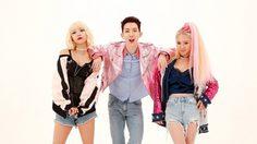 ทำลายกำแพงค่าย! S.M. – JYP ร่วมงานกันใน Born to be Wild